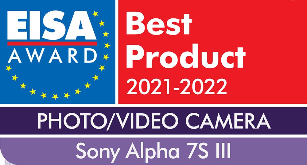 Sony A7S Mark III -järjestelmäkamera