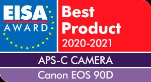 Canon EOS 90D -järjestelmäkamera