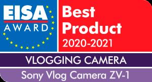 Sony ZV-1 Vlogikamera + SanDisk SDXC Extreme Pro V30 128GB 170MB/s