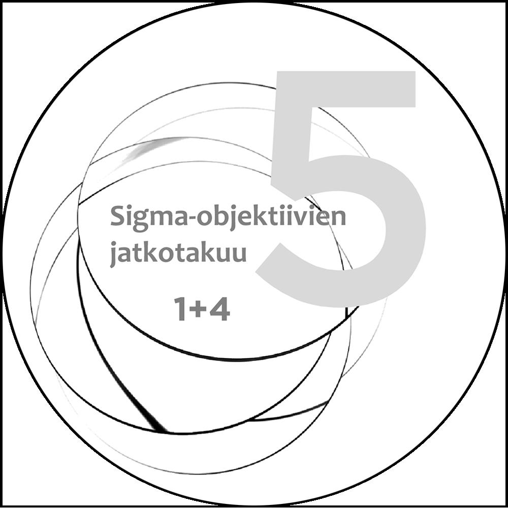 Sigma NAF 24-35mm f/2 A DG HSM -objektiivi