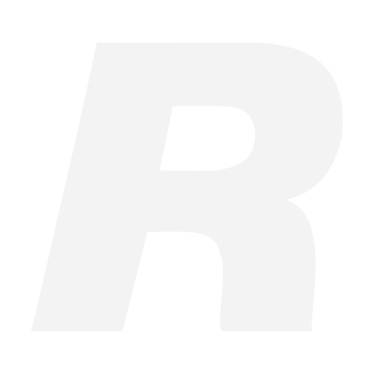 Ortlieb Duffle 110 -vesitiivis laukku, valkoinen/musta