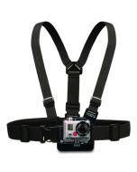 GoPro Chest Mount Harness -rintakiinnike