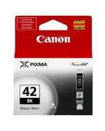 Canon CLI-42BK -mustepatruuna, musta