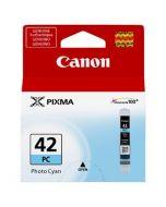 Canon CLI-42PC -mustepatruuna, Photo Cyan