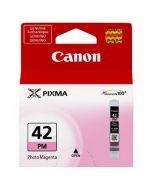 Canon CLI-42PM -mustepatruuna, Photo Magenta