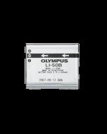 Olympus LI-50B -akku