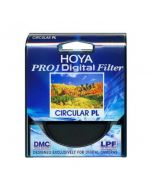 HOYA PL-CIR PRO1 62mm