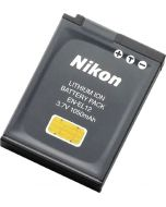 Nikon EN-EL12 -akku (mm.B600)