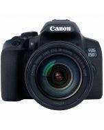 Canon EOS 850D + EF-S 18-135mm f/3.5-5.6 IS USM -järjestelmäkamera