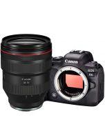 Canon EOS R6 + RF 28-70mm f/2 L USM -järjestelmäkamera