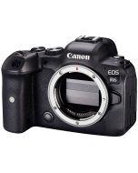 Osta Canon EOS R6, anna vaihdossa Canon EOS 7D Mark II