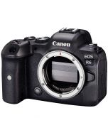 Osta Canon EOS R6, anna vaihdossa Canon EOS R