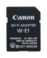 Canon W-E1 WI-FI -adapteri (7DMKII/5Ds/5DsR)