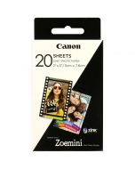 Canon Zoemini Zink Paper ZP-2030, 20 kpl