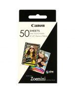 Canon Zoemini Zink Paper ZP-2030, 50 kpl