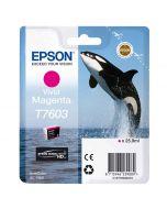 Epson T7603 Magenta -mustekasetti (SC-P600)
