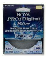 Hoya Protector Pro1 58mm -suodin