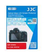 JJC GSP-EOSR6 Glass LCD Screen Protector -suojalasi (Canon EOS R6)