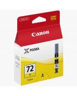 Canon PGI-72 Y Yellow