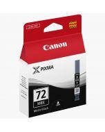 Canon PGI-72 MBK Matte black
