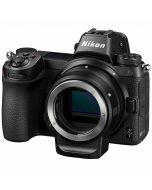 Nikon Z7 + FTZ Adapter Kit
