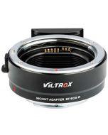Viltrox EF - EOS R -adapteri