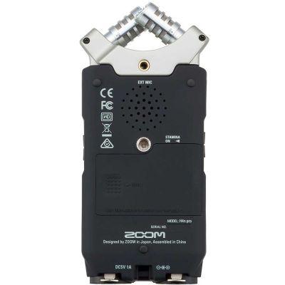 Osta Zoom H4n Pro Tallennin Audiotallentimet Rajala Pro Shop