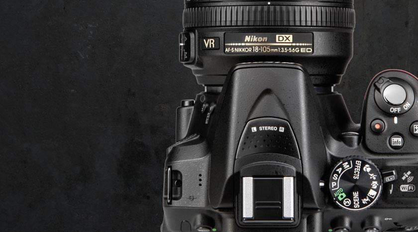 Nikon D5300 kit huippuhintaan!