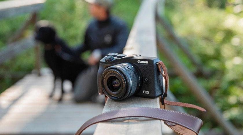 Pieni kamera isoihin seikkailuihin