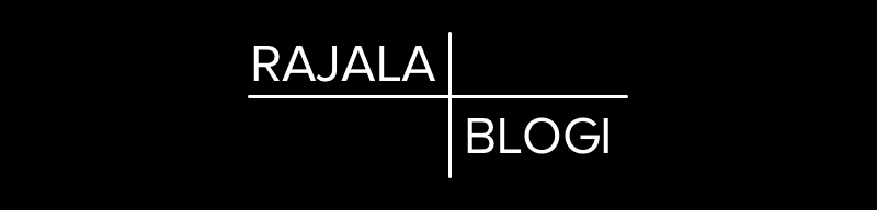 rajala blogin logo