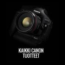 Canon tuotteet