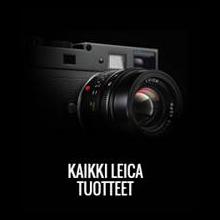 Leica tuotteet