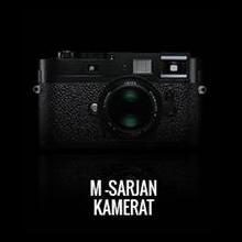 Leica M-sarjan kamerat