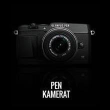 Olympus Pen-kamerat