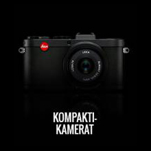 Leica kompaktikamerat