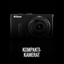 Nikon kompaktikamerat