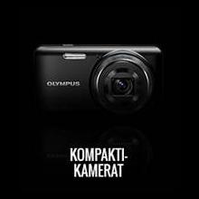 Olympus kompaktikamerat