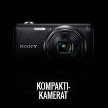 sony kompaktikamerat
