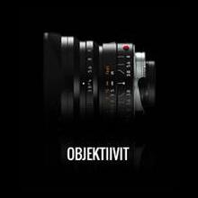 Leica objektiivit
