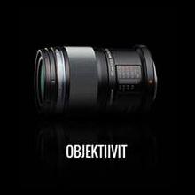 Olympus objektiivit