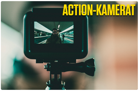 Rajala Kamerat - main actionkamerat