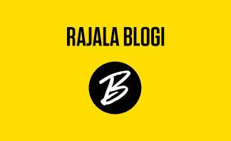 Rajala Blogi