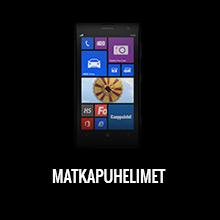Nokia matkapuhelimet