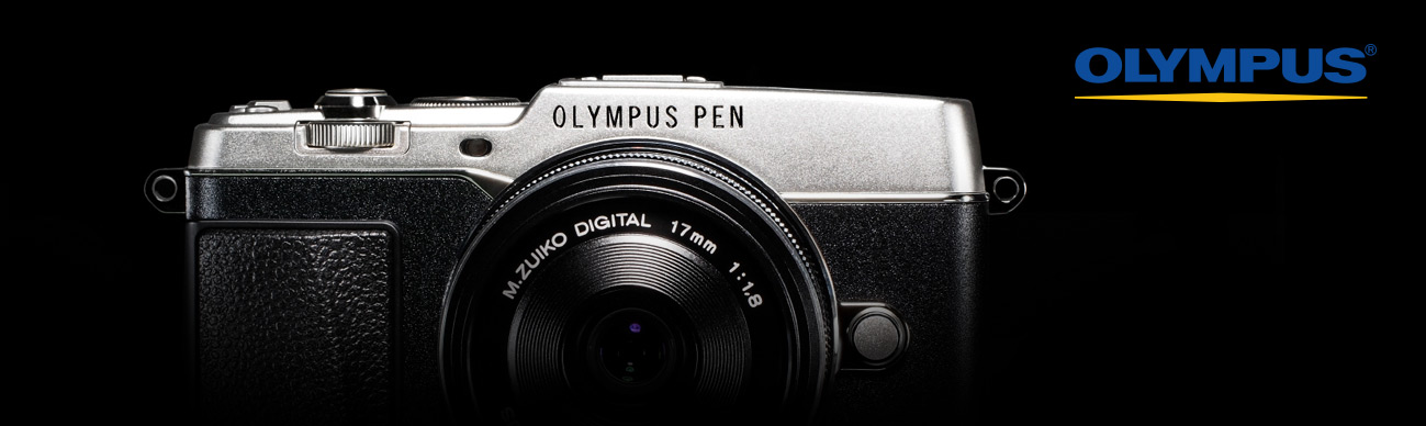 Rajala brand page Olympus main 1