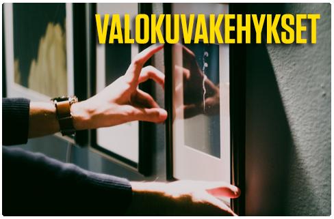 Rajala Kuvapalvelut - main Valokuvakehykset