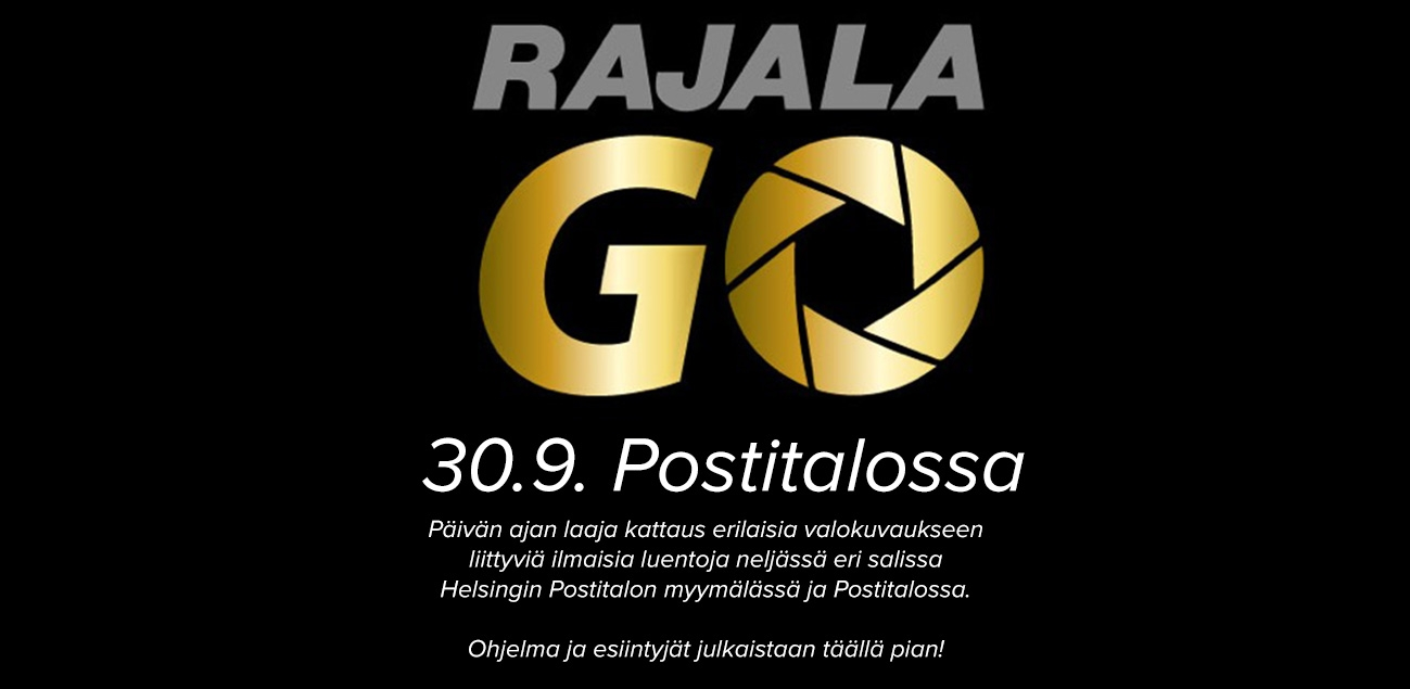 Rajala GO 30.9.2017